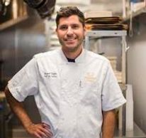 Executive Chef Bryant Taylor Chianina Steakhouse