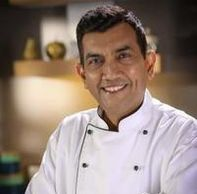 Executive Chef Sanjeev Kapoor Master Chef India & The Yellow Chilli Restaurant