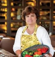 Executive Chef & Owner Cathy Pavlos Provenance Restaurant
