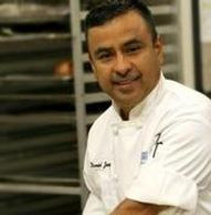 Executive Chef Daniel Jimenez Back Bay Bistro