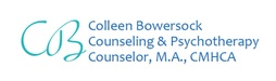 colleen Bowersock,   Counseling and Psychotherapy