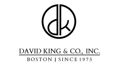 David King & Co Inc