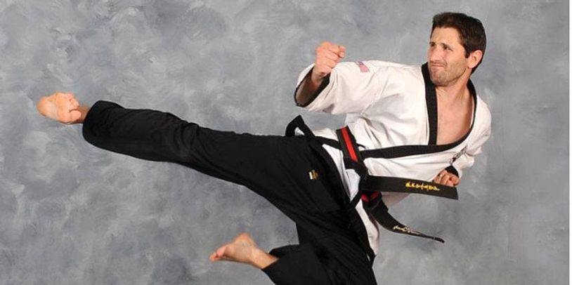 Perryville Havre de Grace Karate Martial arts Self Defense