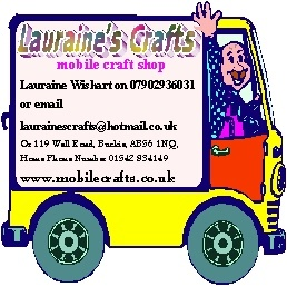 Lauraine's Crafts