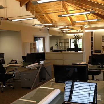 Our downtown Fort Lauderdale, South Florida office has a stimulating ambiance