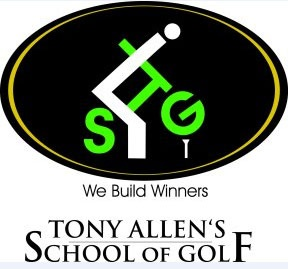 Tony Allen's School of Golf
