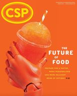 CSP Magazine March 2020: The Future of Food
