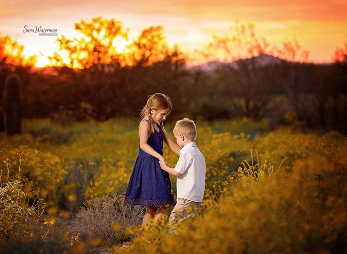 Sara Waterman Photography, Scottsdale Arizona photographer. Family and wedding photography