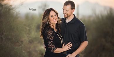 Family Photography in Scottsdale