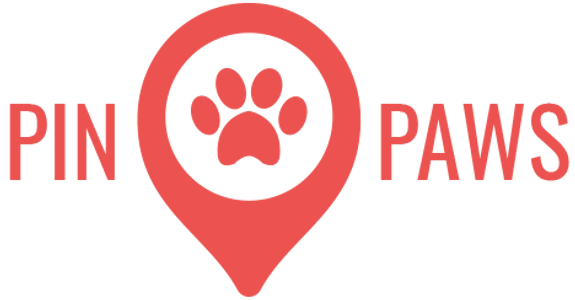 Pin Paws  - Keep track of your pet with a dynamic lost-pet notification tag and online pet profile.
