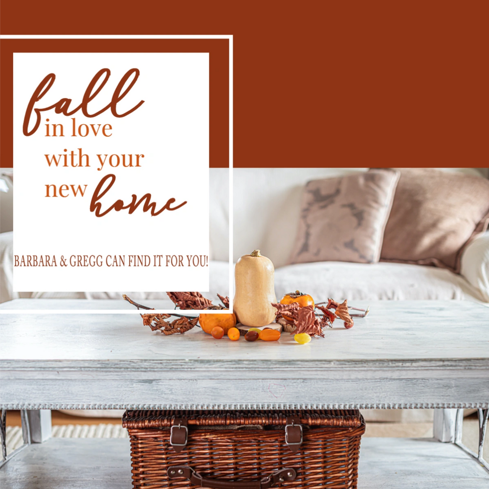 Fall in Love with Your New Home #thenicholasteam Buying & Selling  throughout Northern New Jersey