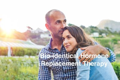 Bioidentical Hormone Replacement Therapy Vero Beach Florida