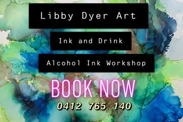 Contact me directly to arrange booking to suit your needs.  Email- libbydyerart@outlook.com