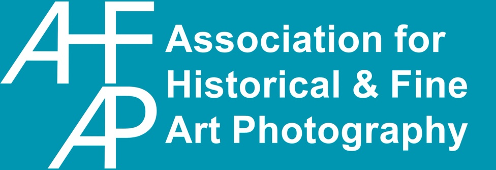 Association for Historical and Fine Art Photography