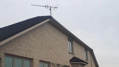 Essex County Antenna - Antennas, Hdtv