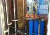 reverse osmosis to concentrate sap before boiling