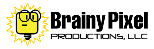 Brainy Pixel Productions