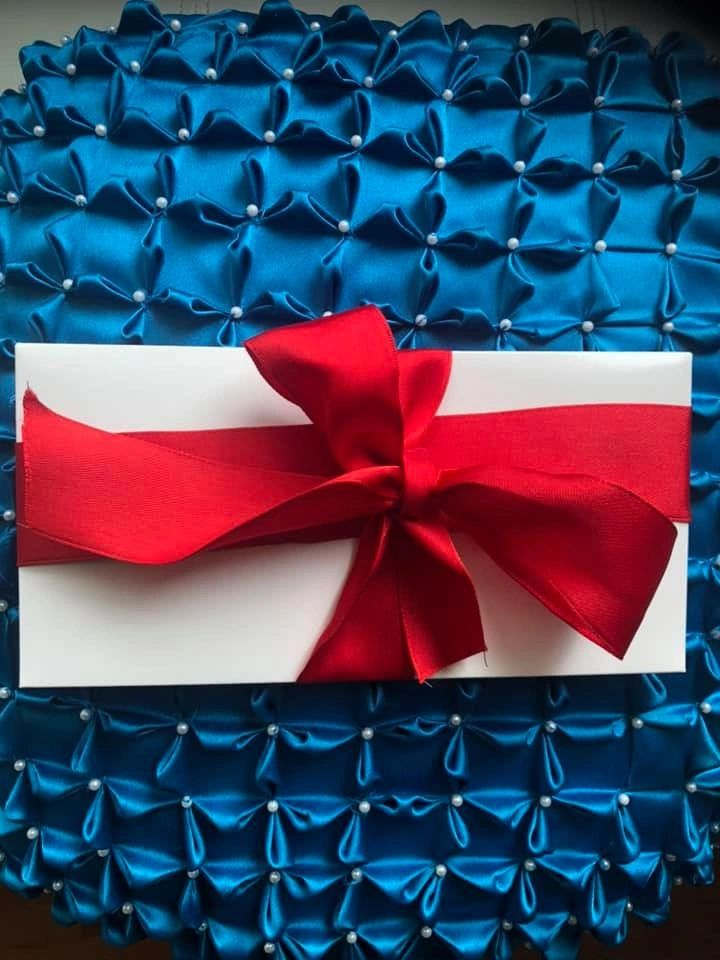 Gift Cards Delivered for Free in local area of Fountain of Youth & Float Centre Alderley