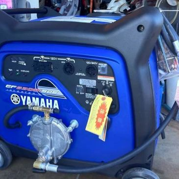 World-Wide Industrial Sales & Services Inc  - yamaha