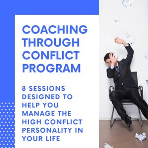 Coaching Through Conflict Program from Breaking Free Mediation and Susan Guthrie