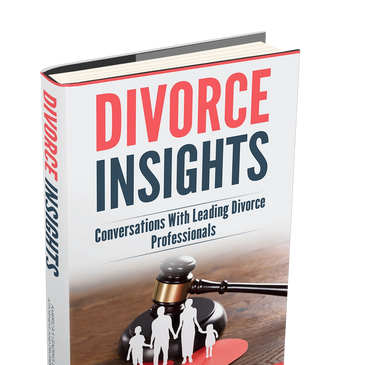 Divorce Insights with Susan Guthrie, author