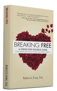 Breaking Free: A Step by Step Guide