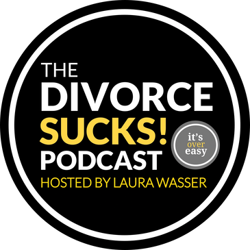 Susan Guthrie on Laura Wasser's Divore Sucks Podcast