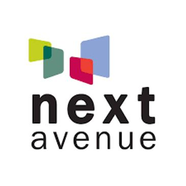 Next Avenue Logo for article featuring Susan Guthrie