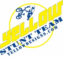Yellow Designs Stunt Team