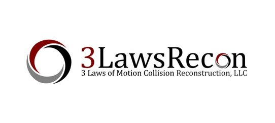 3 Laws of Motion Collision Reconstruction, LLC.