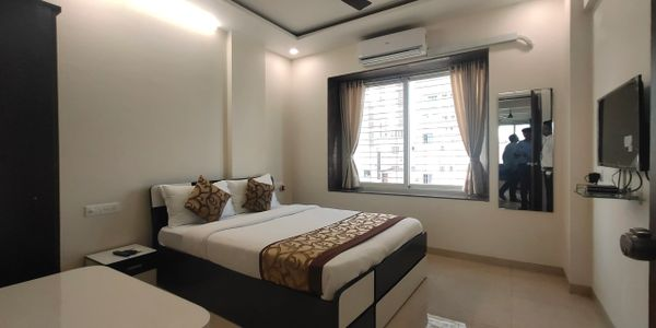 Corporate Service Apartments in Wakad - Corporate Housing ...