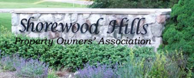Shorewood Hills Property Owners' Association
