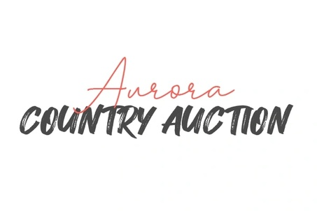 Aurora Country Auction