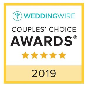 2019 Couples Choice Awards Recipient