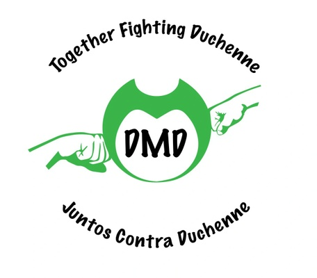 Together Fighting DMD