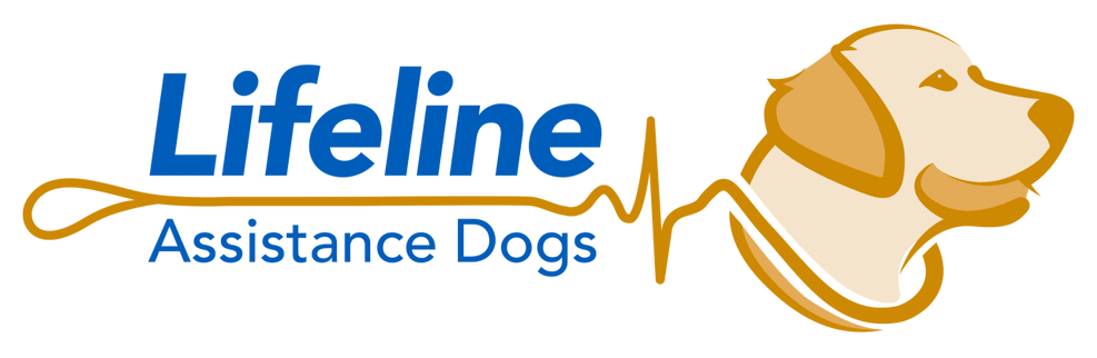 Lifeline Assistance Dogs Inc.