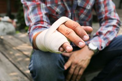 You have the right to obtain an attorney to represent your Workers' Compensation rights.