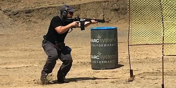 Defensive Rifle Carbine Firearm Handgun Gun Pistol Instruction Training Dallas Texas