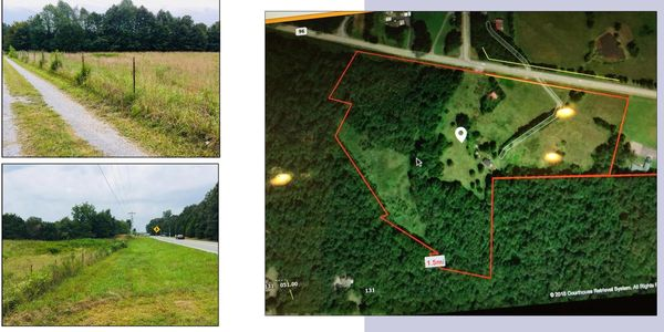 Natchez Trace Realty, LLC - Real Estate, Homes for Sale