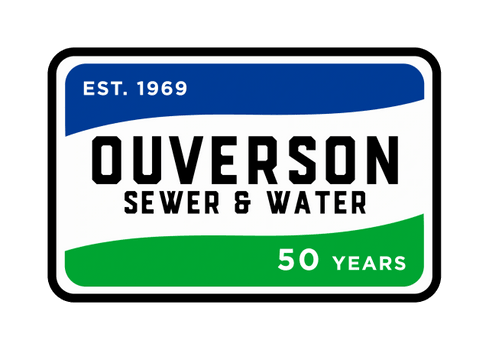 Ouverson Sewer & Water, Inc.