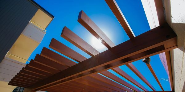KNOTWOOD Battens & Pergolas Add Beauty To Any Project!