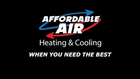 Affordable Air Heating & Cooling
