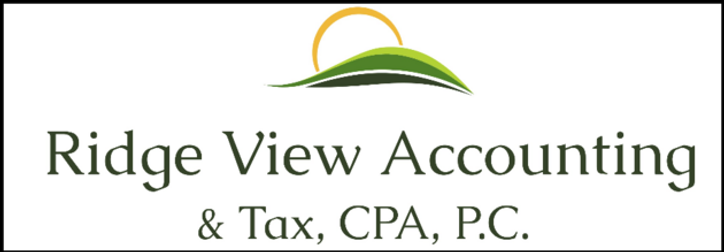 Ridge View Accounting And Tax CPA PC
