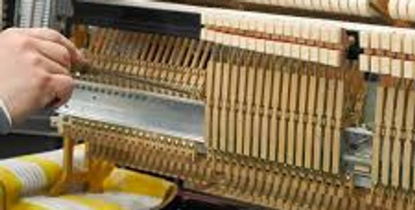 Piano repair and service and tuning