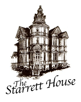 The Starrett House