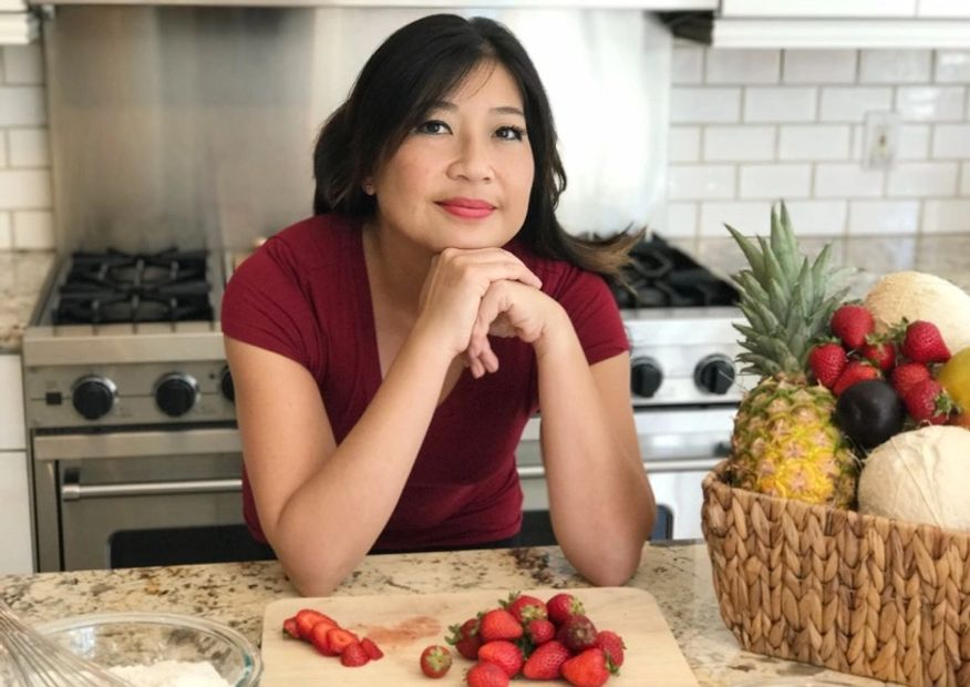 Meet Karine Wong, Pharm. D. and CEO of My Guiltless Treats