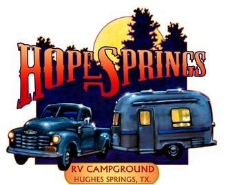 Hope Springs RV Park Logo