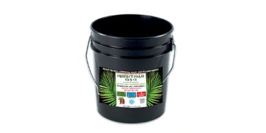 Best fertilizer for palm trees Perfect Palm Granular Fertilizer can be applied to all palm trees