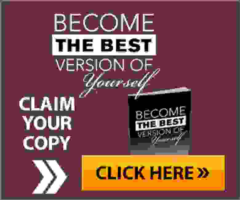 Purchase link for Become Your Best Self Course