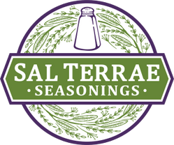 SAL TERRAE SEASONINGS